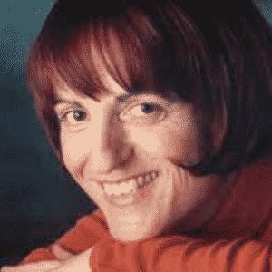 Speaker - Regina Heckert