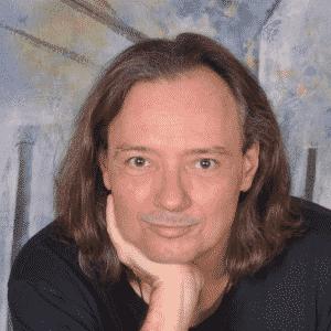 Speaker - Edgar Hofer