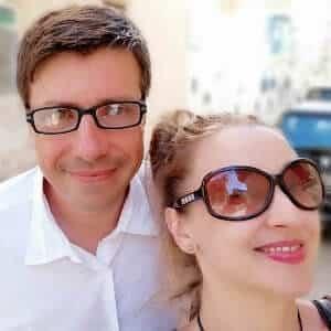 Speaker - Harald & Corina