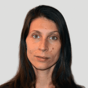 Speaker - Marianne Graf