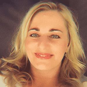 Speaker - Sabine Hoffmann