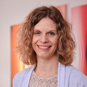 Speaker - Anne Henle
