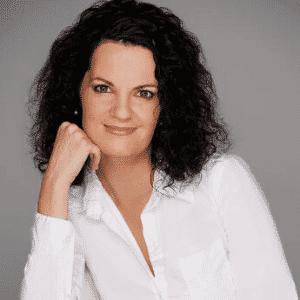 Speaker - Christine Seidel