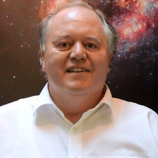 Speaker - Heinz Krug