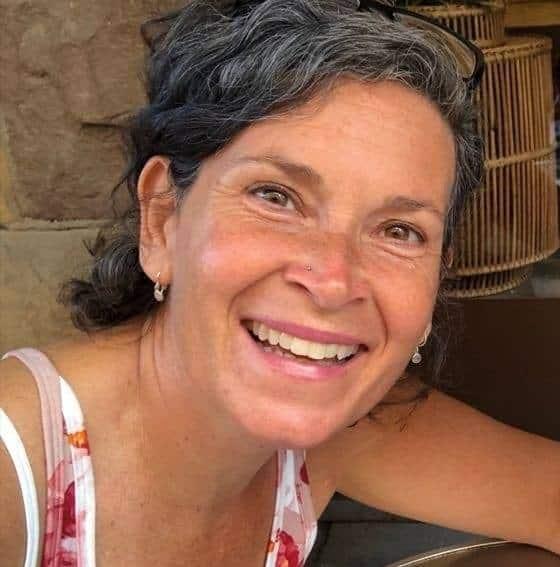Speaker - Rebecka Koritz
