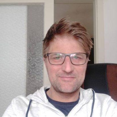Speaker - Andreas Reinke