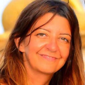 Speaker - Alexandra Köhler