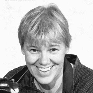 Speaker - Gabi Reichert