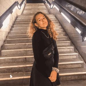Speaker - Emilia Otto