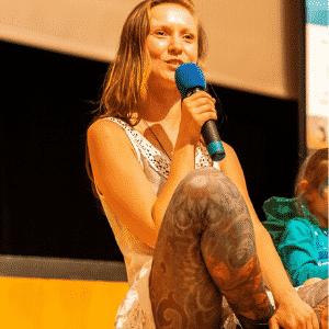 Speaker - Linda Schwind