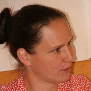 Speaker - Lini Lindmayer