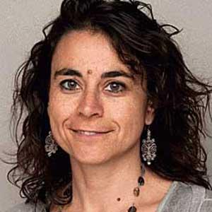 Speaker - Silke Weiss