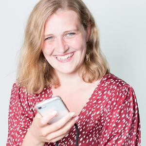 Speaker - Anja-Katharina Riesterer