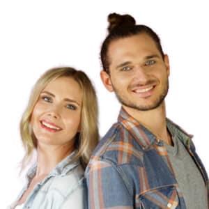 Speaker - Patricia & Mathias