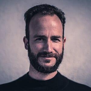 Speaker - Michael Rüsel