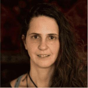 Speaker - Kristina Frank
