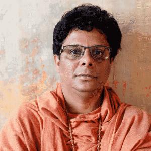 Speaker - Swami Ishan Tirth