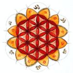Meditation im Wurzelchakra